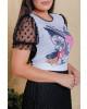 T-shirt Lily Dog Victoria's Princess