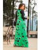 Salopete Longa Verde Boutique K
