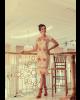 Vestido Detalhe em Renda Maria Amore