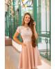 Vestido Godê Princess Maria Amore
