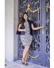 Vestido Fasciniu's Fair Lace 9470