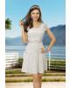 Vestido Fasciniu's Renda 8731
