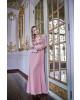 Vestido Fasciniu's Soft Rose 9256