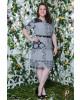 Vestido Puro Sharmy Classic 10562